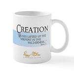 Creation (Moses) Mug