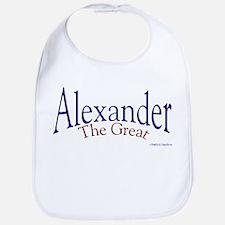 Alexander Bib