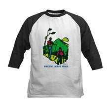 """""""Pacific Crest Trail Hikers"""" Tee"""
