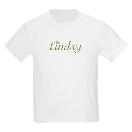 Lindsy Kids Light T-Shirt