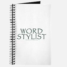 Word Stylist Journal