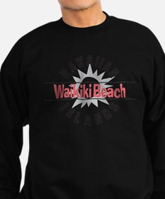 Waikiki Beach Sweatshirt