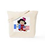 NEW! Guatemala Gal Tote Bag