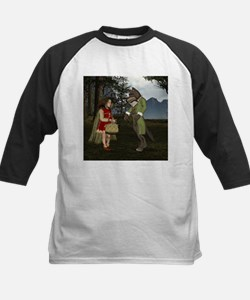 Little Red Riding Hood (Forest) Tee
