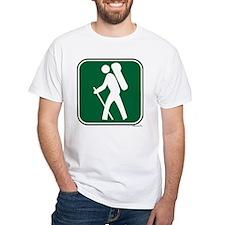 """Pacific Crest Trail Hiker"" Shirt"