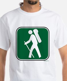 """Pacific Crest Trail Hiker"" Shirt"