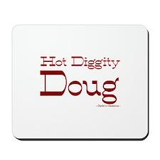 Doug Mousepad