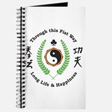 Kajukenbo Crest Journal