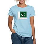 Pakistan Women's Light T-Shirt