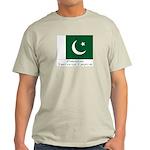 Pakistan Light T-Shirt