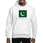Pakistan Hooded Sweatshirt