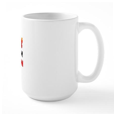 Hot Girls: Southampton, ON Large Mug