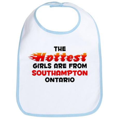 Hot Girls: Southampton, ON Bib