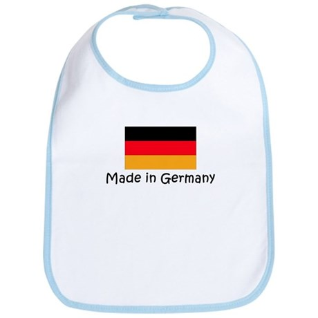 Made in Germany Bib