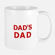 Dad's Dad 2 Mug