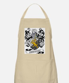 Edwards Coat of Arms BBQ Apron
