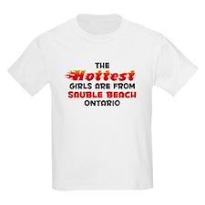 Hot Girls: Sauble Beach, ON T-Shirt