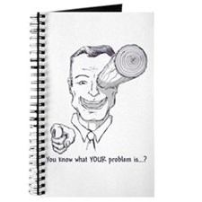 """Your Problem"" Journal"