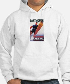 Dartmouth Poster Hoodie