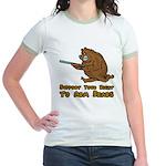 Arm Bears Jr. Ringer T-Shirt