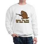 Arm Bears Sweatshirt