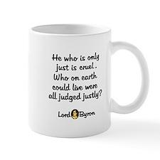 Only Just Mug