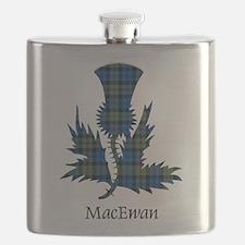 Thistle - MacEwan Flask