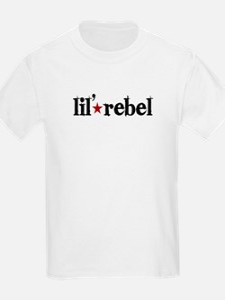 Lil' Rebel T-Shirt