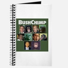 Bush Chimp Journal