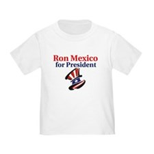Ron Mexico For President