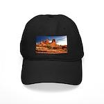 Vortex Side of Bell Rock Black Cap