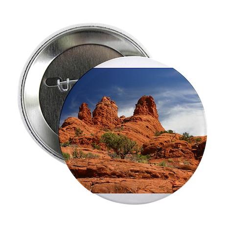 "Vortex Side of Bell Rock 2.25"" Button (10 pack)"