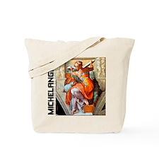 Libyan Sybil Tote Bag