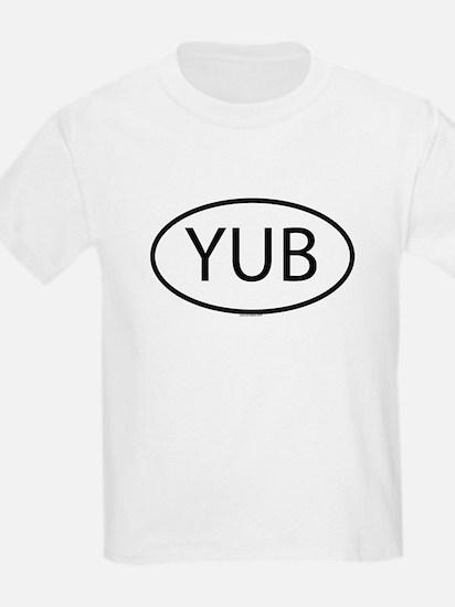 YUB T-Shirt