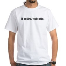 For Topless Chicks Use This Dare Shirt