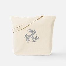 Ninja Star II Tote Bag