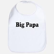 Big Papa Bib