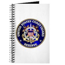 USCG Reserve Journal