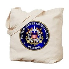 USCG Reserve Tote Bag