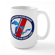 9th District USCG Mug