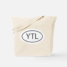 YTL Tote Bag