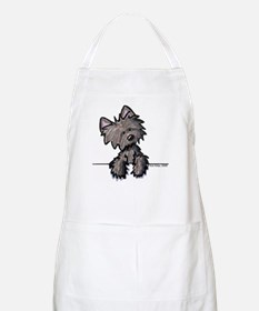 Pocket Cairn BBQ Apron