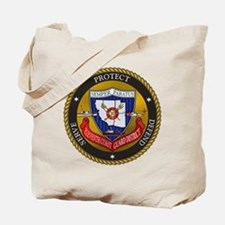 11th District USCG Tote Bag