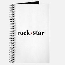 Rock Star Journal