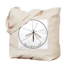 Helaine's Bug  Tote Bag