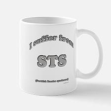 Scotty Syndrome2 Mug