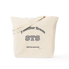 Shih Tzu Syndrome2 Tote Bag