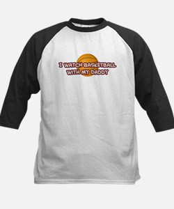 Phoenix Basketball Daddy Tee