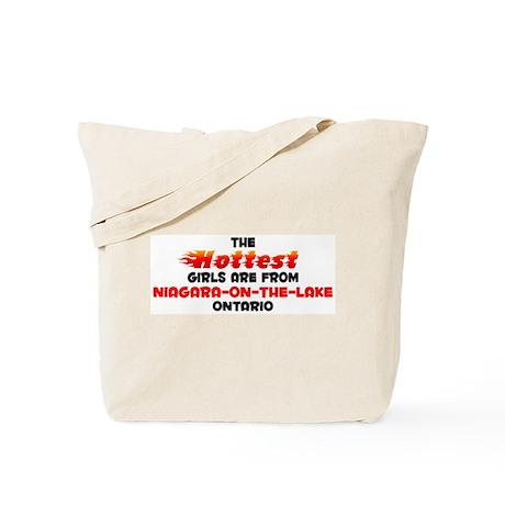 Hot Girls: Niagara-on-t, ON Tote Bag