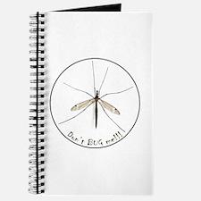 Helaine's Bug Journal